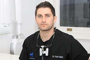 Dr Fadi Dalati